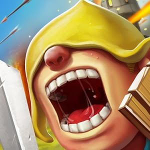 Clash of Lords 2: New Age hile