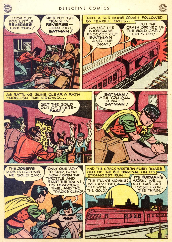 Read online Detective Comics (1937) comic -  Issue #128 - 13