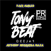REGALO PACK MARZO - DJ TONY BEAT