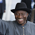 Read Goodluck Jonathan's New Year Message To Nigerians
