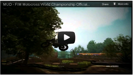 Trailer del Juego MUD FIM Motocross World Championship HD 720p