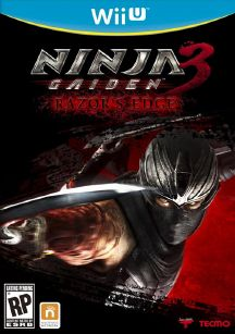 N Inja Gaiden 3 Razors Edge Download Game Nintendo