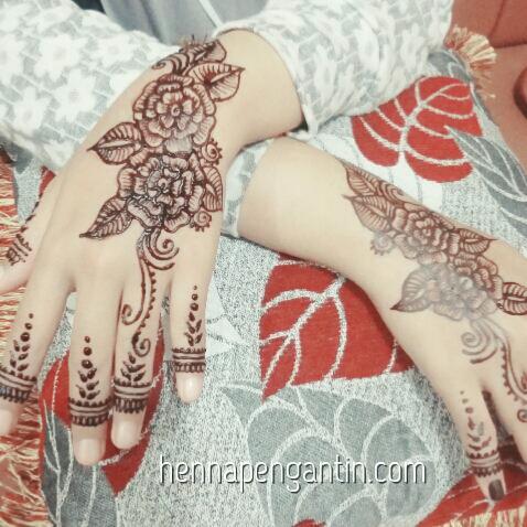Henna Medan Ukir Henna Pengantin Dan Fun Di Medan Henna Medan