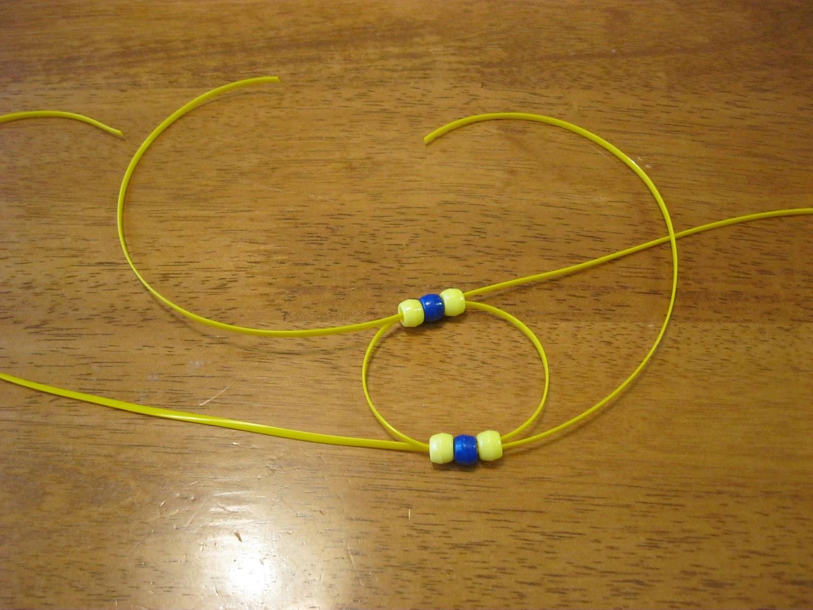 how to make a cub scout neckerchief slide