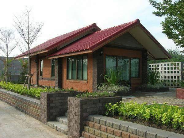 mga bahay na nakaangat at proteksyon sa baha) 30 elevated houses for