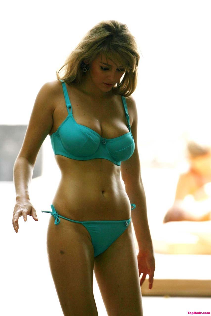 Opinion you Bikini contest hazel