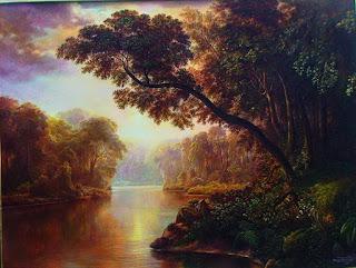 selvas-tropicales-pinturas-realistas