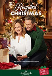 Watch Reunited at Christmas Online Free 2018 Putlocker