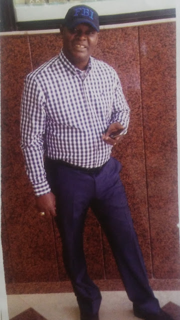 Chief Innocent Ifeanyi Ofojee Killed By His Wife & Her Lover