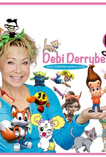 Debi Derryberry