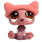 Littlest Pet Shop 3-pack Scenery Polar Bear (#677) Pet