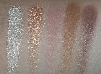 Becca x Jaclyn Hill Champagne Glow Eye Shadow Palette