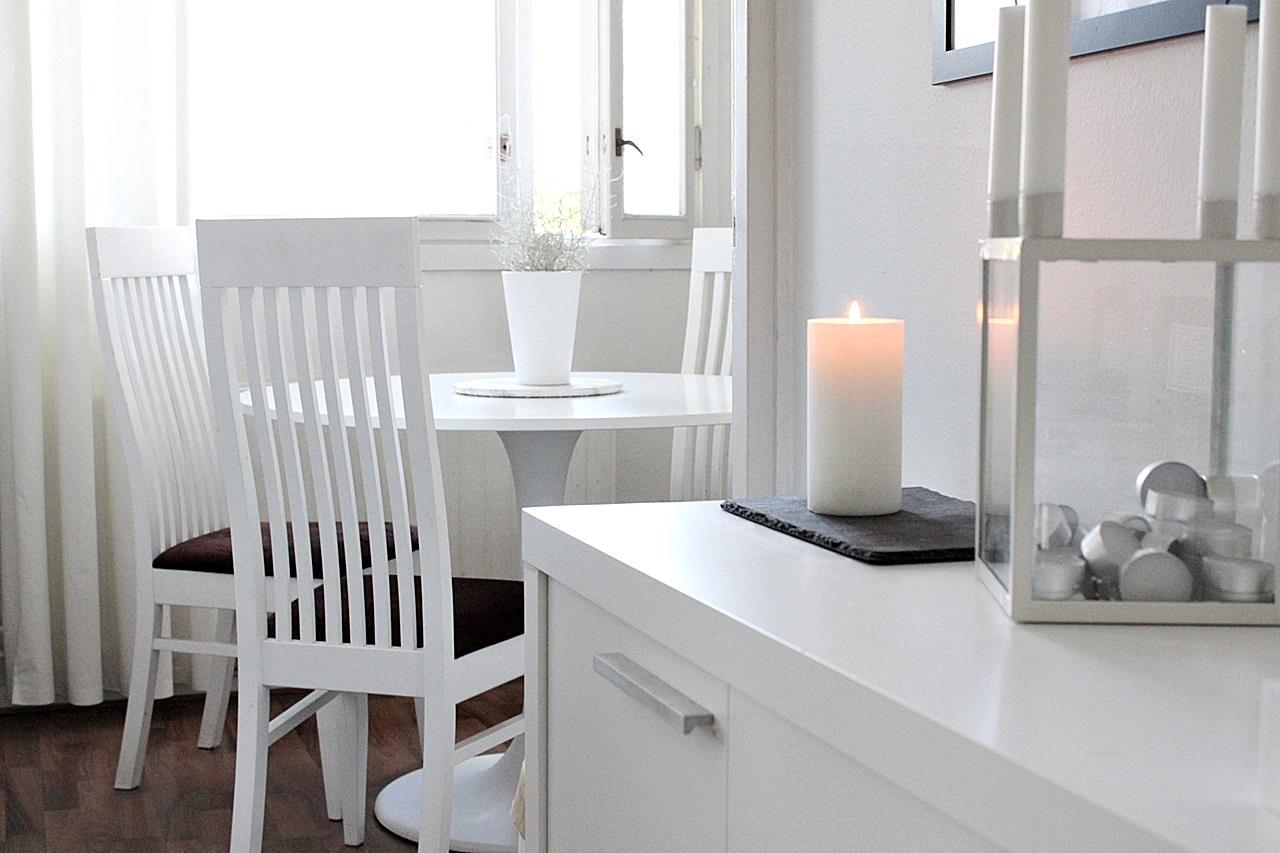 Ikea docksta round table pyöreä ruokapöytä