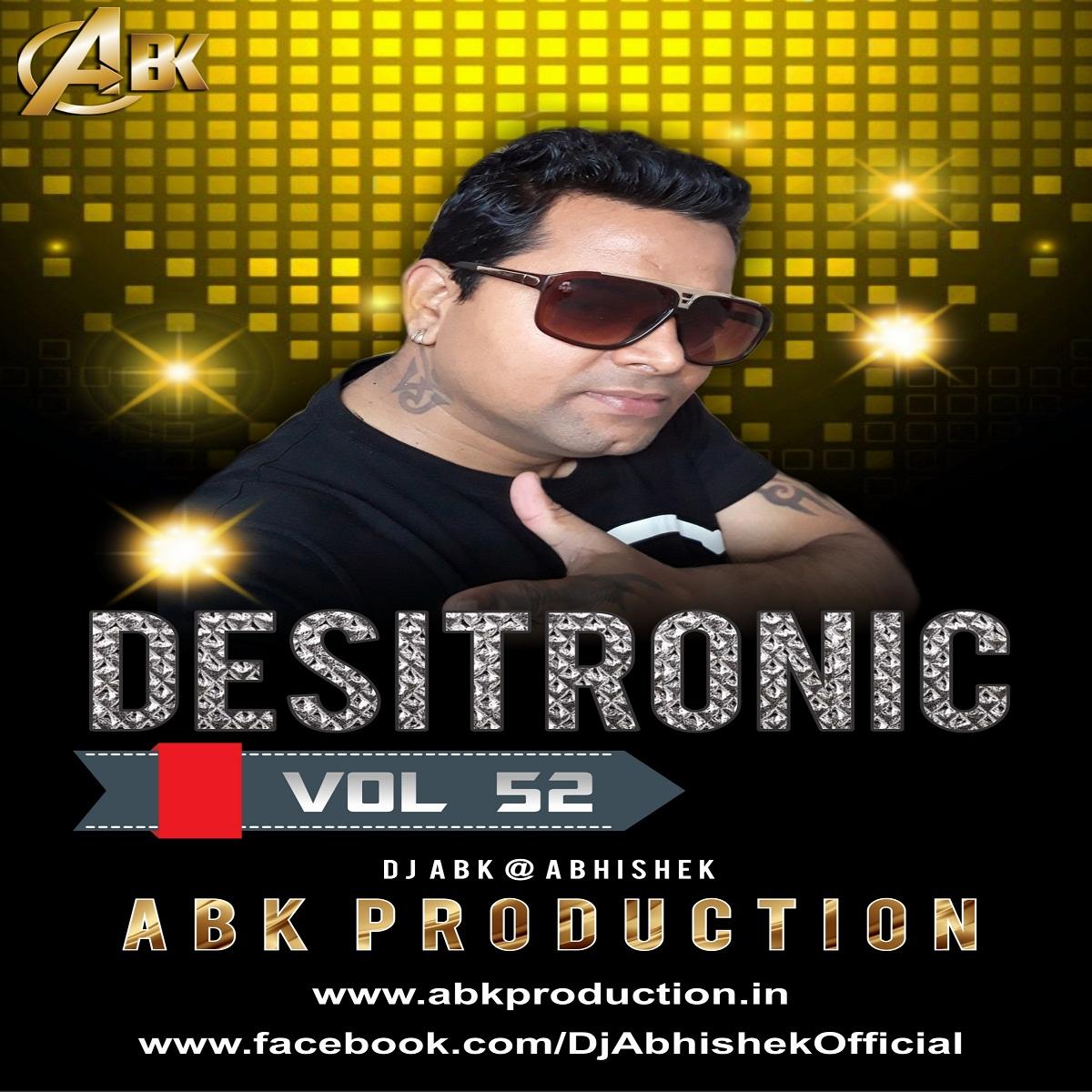 Download Sakhiyan: DJ Abhishek Kanpur
