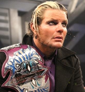 For jeff hardy have sex there