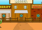 MouseCity Western Town Es…
