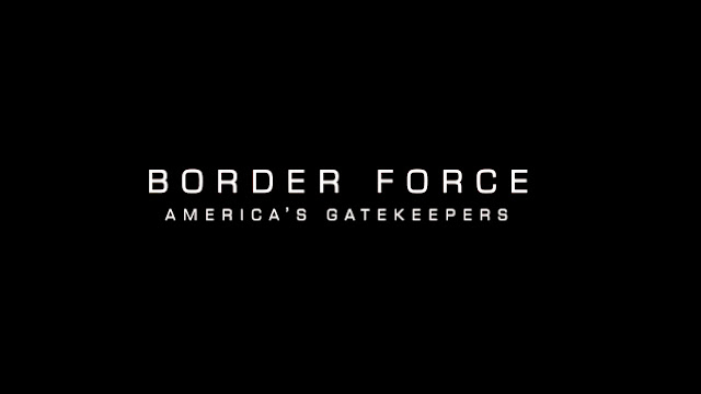 nat geo's Borderforce USA