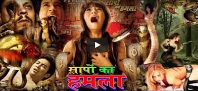 Intruder (Sapon Ka Hamla) 2016 Watch full hindi dubbed movie online
