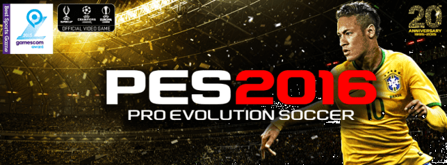 PES 2016 Free To Play Version | Release 8 December