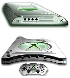 pronto tendremos el XBOX 720