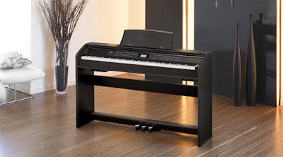 Đàn Piano Điện Casio PX-780M hiện nay giá bao nhiêu