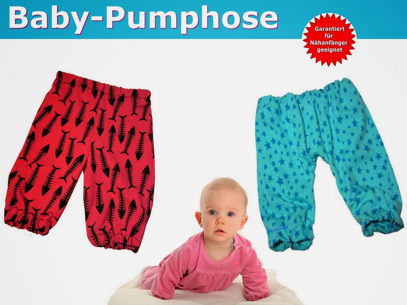 Trash Monstarz® Nähshop : Schnittmuster für Kinder und Babys