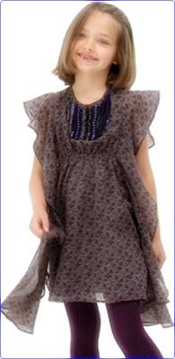 Model baju batik anak perempuan lucu dan aneka warna