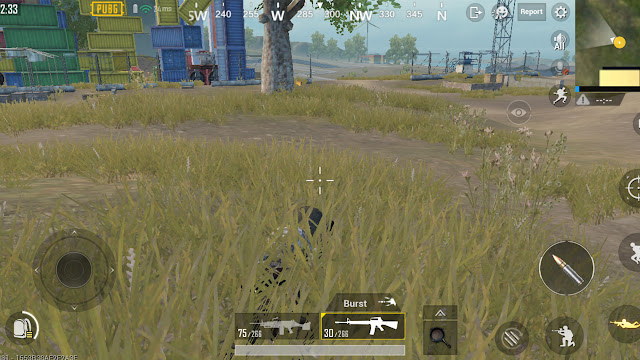 7 Tips Chicken Dinner Main PUBG Mobile -