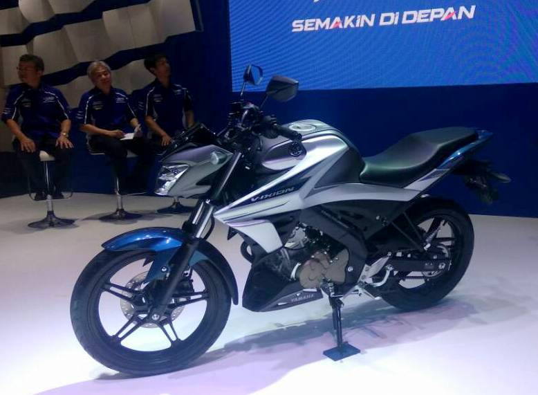 Yamaha Indonesia rilis aksesoris resmi untuk All New Yamaha Vixion, harga mulai 100 ribuan