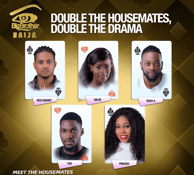 BBNaija2018-housemates-photos
