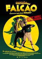 Capitao Falcao (2015) online y gratis