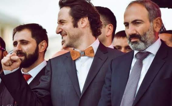 My Step de Pashinyan gana las elecciones de Ereván