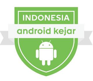 belajar android di Android Kejar Kendari