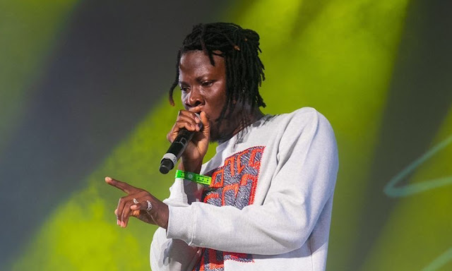 Stonebwoy's London Show Slated For Nov. 28 CANCELLED Due To Poor Sales?