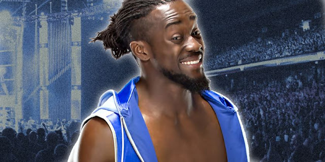 """Kofi Kingston Says He Would Joke With Dolph Ziggler About Having A """"Best Of 500"""" Series"""