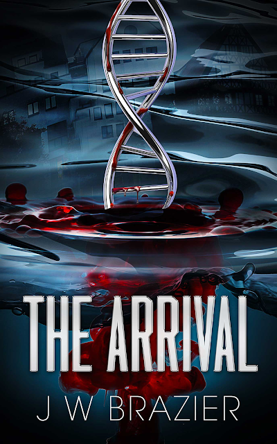The Arrival by J.W. Brazier Review