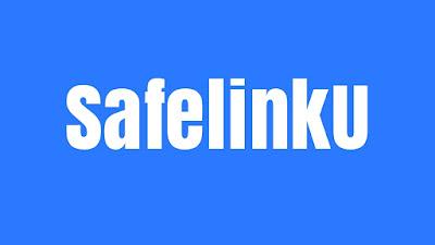 Cara Mudah Membuat Safelink Blogspot Tanpa Ribet