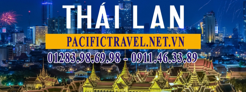 thai lan pacifictravel.net.vn