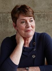 Fiona Barton - Autora