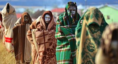 Suku Xhosa - Sunat