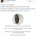 Acting President Yemi Osinbajo celebrates Nigerian man who returned FG's 60k