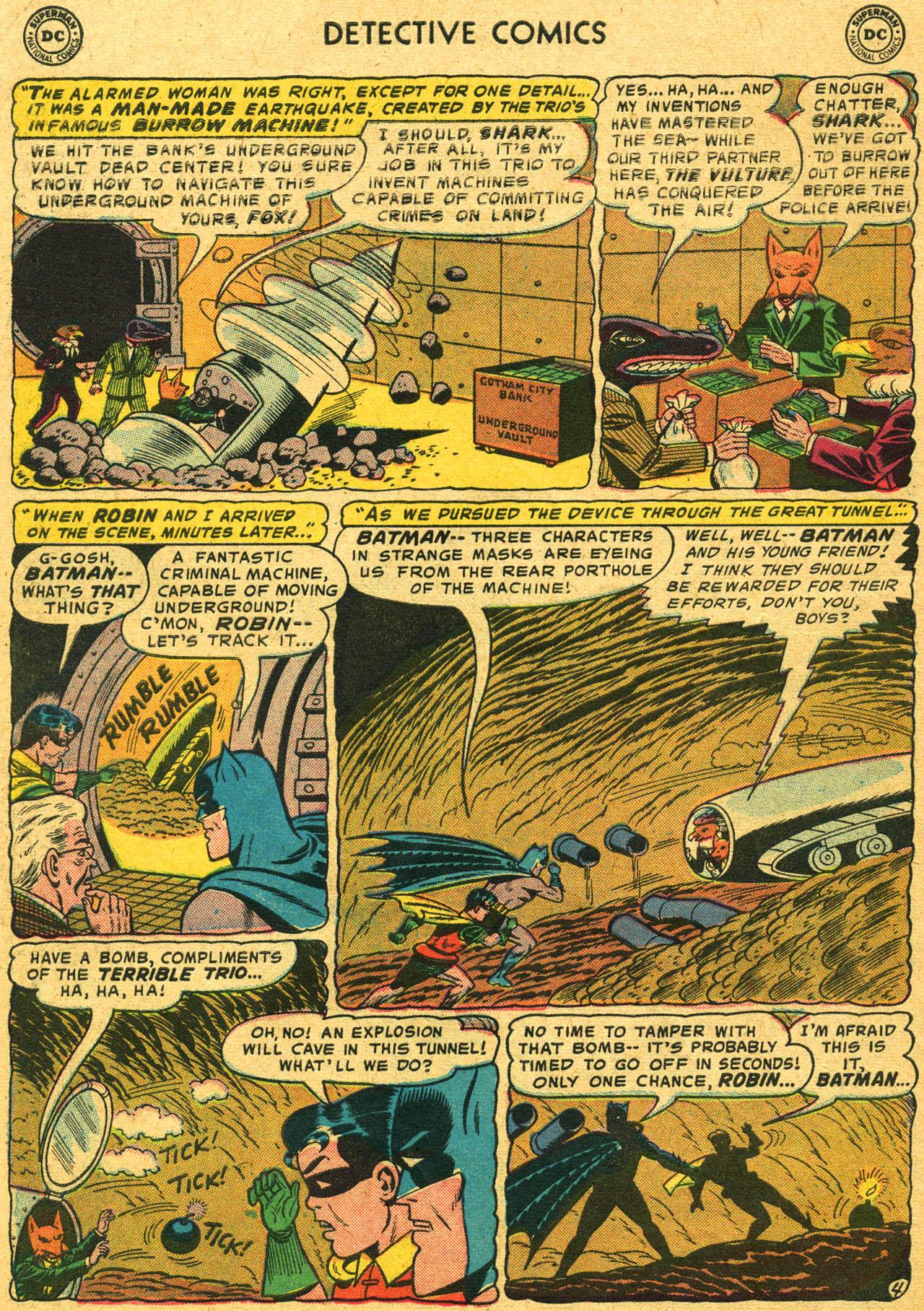 Detective Comics (1937) 253 Page 5
