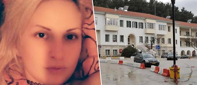 Ισόβια στον 34χρονο που σκότωσε την γυναίκα του με σκεπάρνι