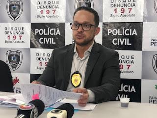'Ataque das seringas' em CG ainda é mistério para polícia