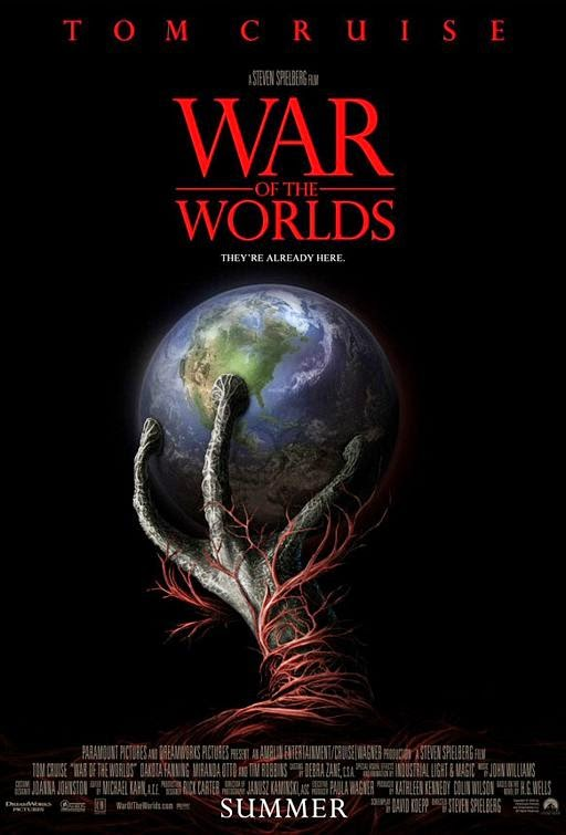 「war of the worlds 2005」の画像検索結果