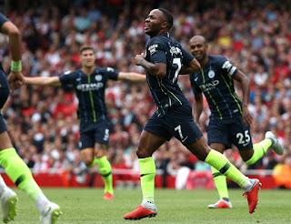 Nexen Tire continúa una temporada más como patrocinador del Manchester City inglés