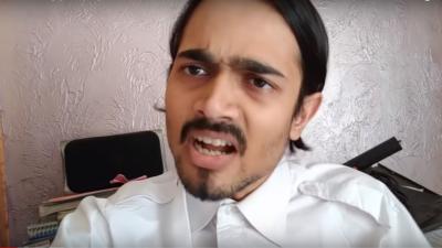 BB ki Vines Popular Video Angry Masterji Part 10