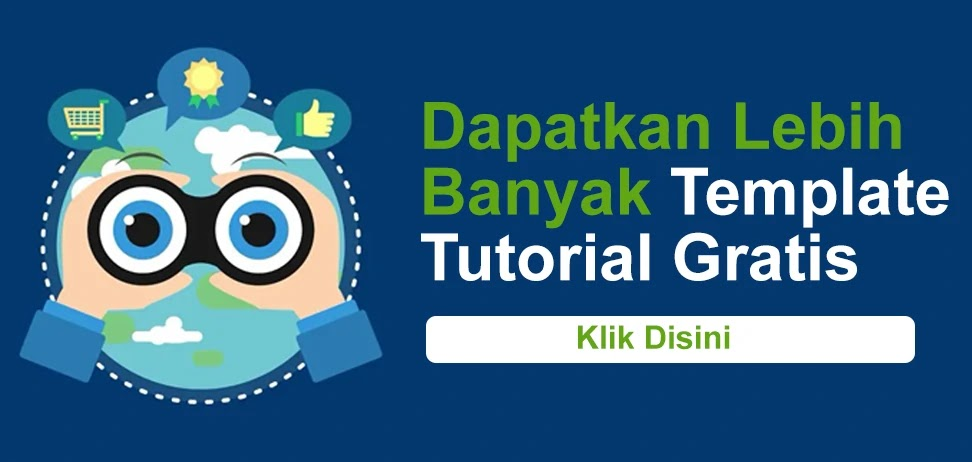 Template & Tutor Gratis