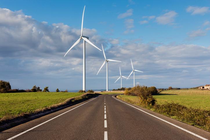 Wind Shear Wind Turbine Performance IEC 61400 12 1