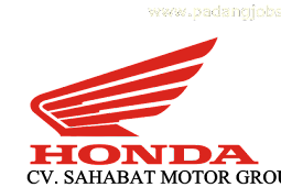 Lowongan Kerja Padang Desember 2017: CV. Sahabat Motor Group